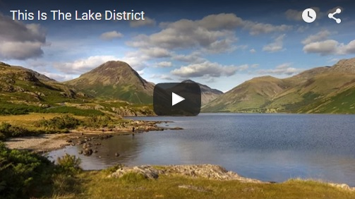 lake district video